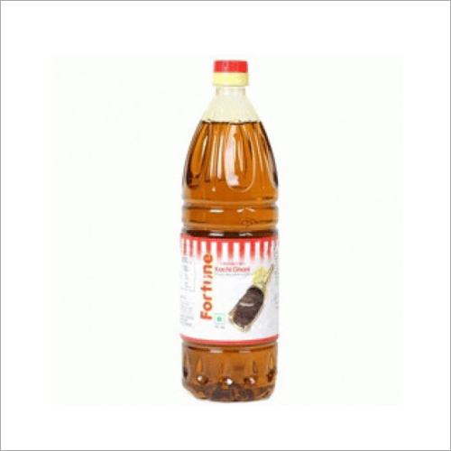 500 ml Fortue Mustard Oil