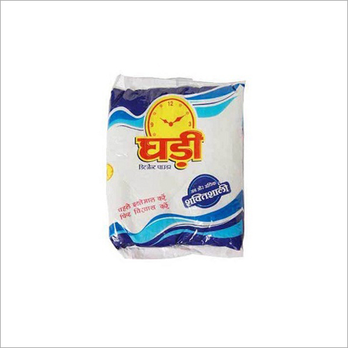 Ghari Detergent Washing Powder