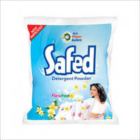 Safed Detergent Powder