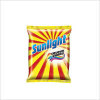 500 gm Sunlight Detergent Powder