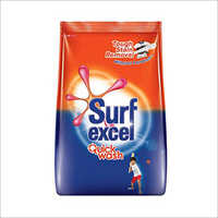 1 kg Surf Excel Quick Wash Detergent Powder