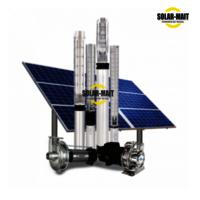 DC Solar water Pumps (1Hp- 5 Hp)