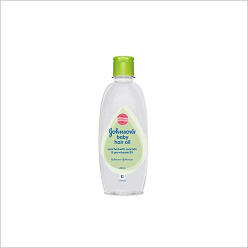 50 ml Johnson Baby Hair Oil