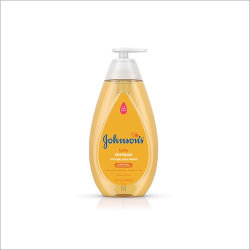 200 ml Johnson Baby Shampoo