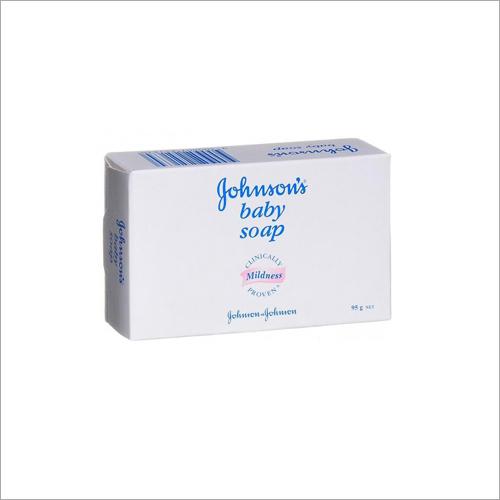 25 gm Johnson Baby Soap