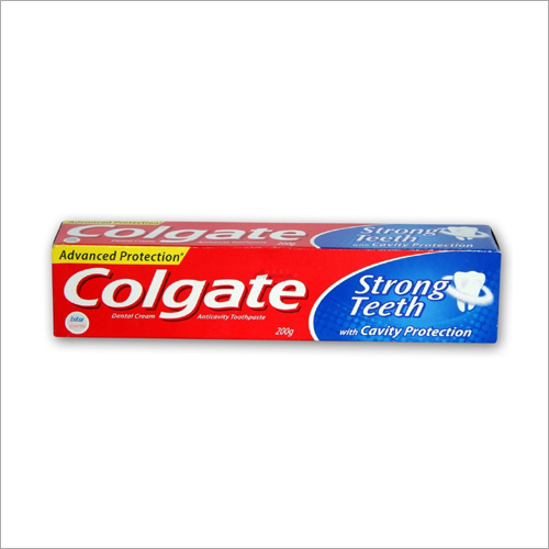 200 gm Colgate Strong Toothpaste