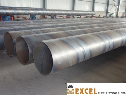 Fabricated Pipes (SS/MS/alloy Steel/ETC)