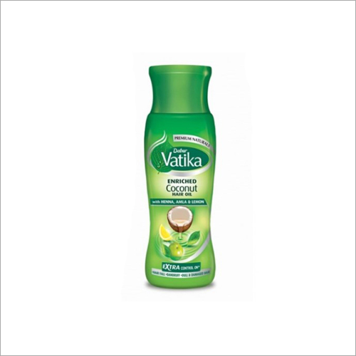 300 ml Dabur Vatika Enriched Hari Oil