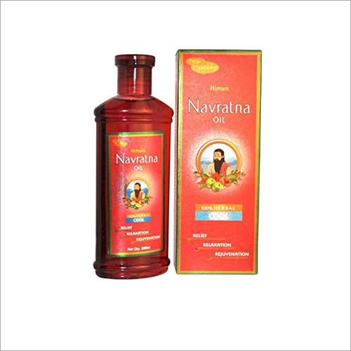 200 ml Navratna Cool