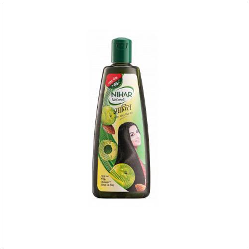 100 ml Nihar Coconut Hair Oil