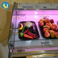 Open Top Ventilated Chiller