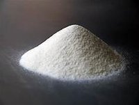 White Cem Powder