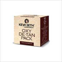 50 gm Keya Seth Oxy De Tan Pack