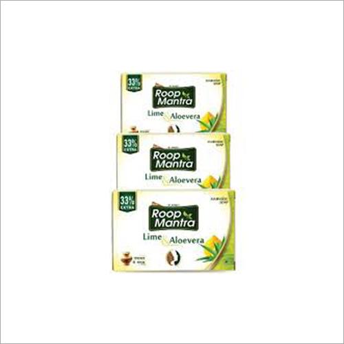 Roop Mantra Aloe Vera Ayurvedic Soap