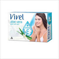 100 gm Vivel Aloe Vera Soap