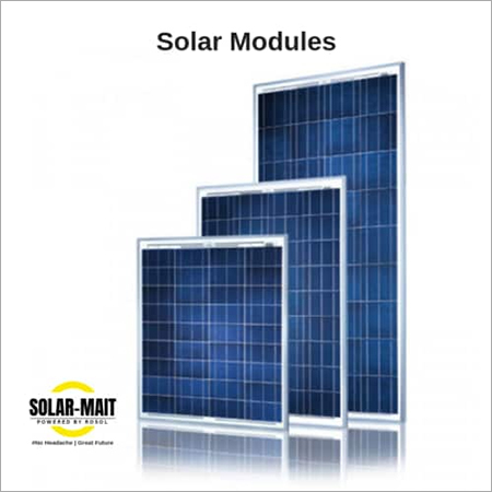 Solarmait Solar Panels (100-400w)