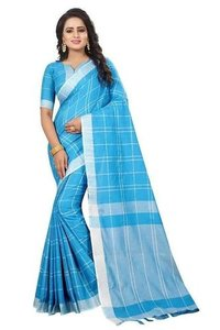 Exclusive Soft Linen Sarees