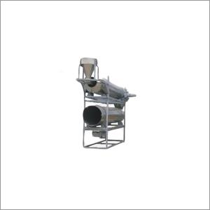 Double Drum Roaster Machine