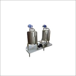 Liquid Flavouring Slurry System