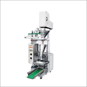 Auger Filler Pneumatic Pouch Packing Machine