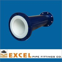 PP Lined Pipes