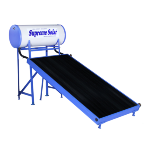 FPC SOLAR WATER HEATER