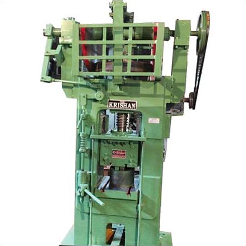 Friction Screw Press