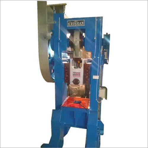 Pillar Power Press Machine