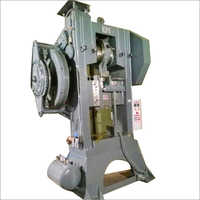 Pneumatic Clutch Power Press