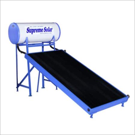 SOLAR HOT WATER GEYSER