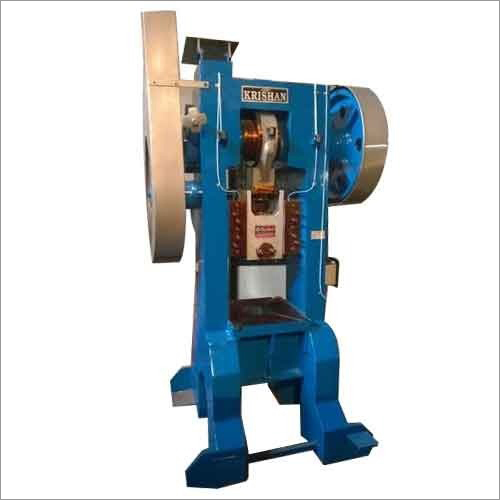 H Frame Power Press
