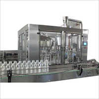 Industrial Bottle Packaging Machine