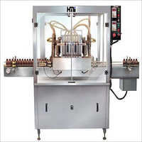 Liquid Bottle Packaging Machine