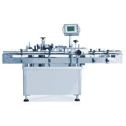 Automatic Pharmaceutical Labeling Machine