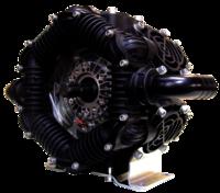 Six Piston Diaphragms Pump