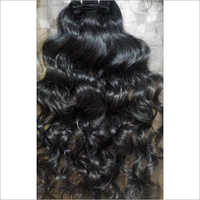 Wave Hair Weft Extension