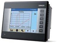 OMRON HMI Repairing Services