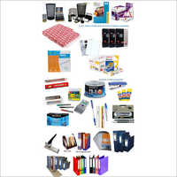 Stationery Items