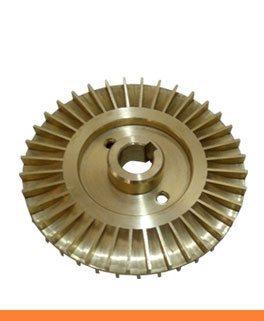 Brass Pump Impeller