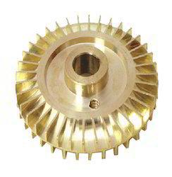 brass rotator