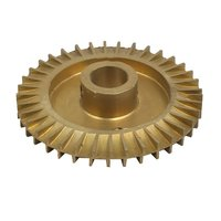Brass Screw Type Impeller