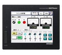Mitsubishi HMI Touch Screen Repair Service