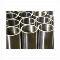 Titanium Pipe and Tubes