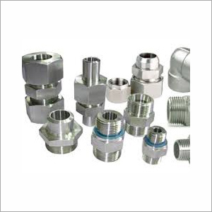 Inconel Forged Fittings