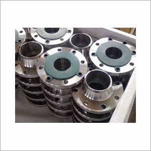 Incoloy Flanges