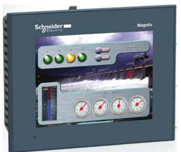 Schneider HMI Repair & Service