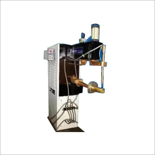 Industrial Spot Welding Machines
