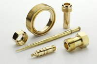 Brass Pricision Components