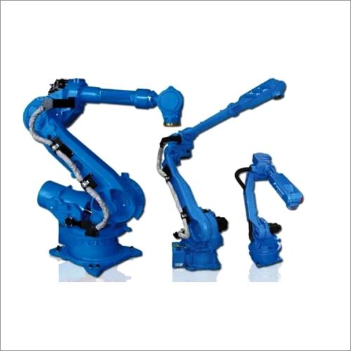Welding Robo