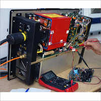 Repairing of Welding Machines